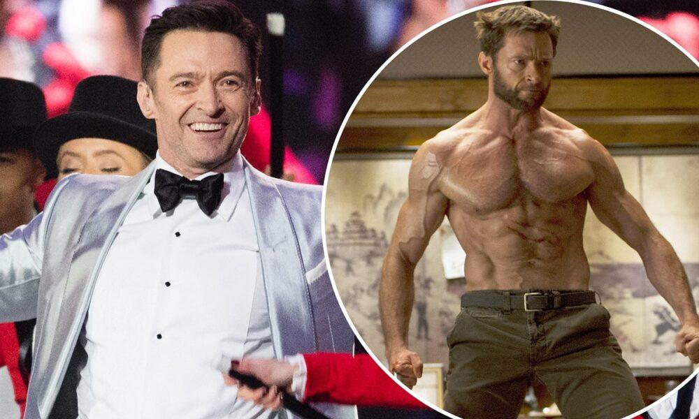 hugh jackman fine with gay rumors but wife hates them
