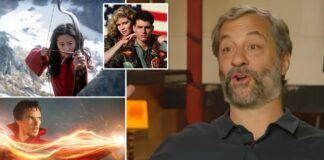 judd apatow talks hollywood selling its sould to china 2020 images