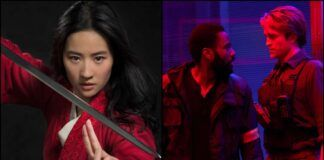 tenet tops boxoffice charts again while mulan fails china 2020