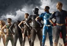 the boys season 2 review images movie tv tech geeks 2020