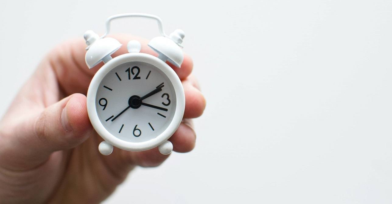 time management strategies for 2020