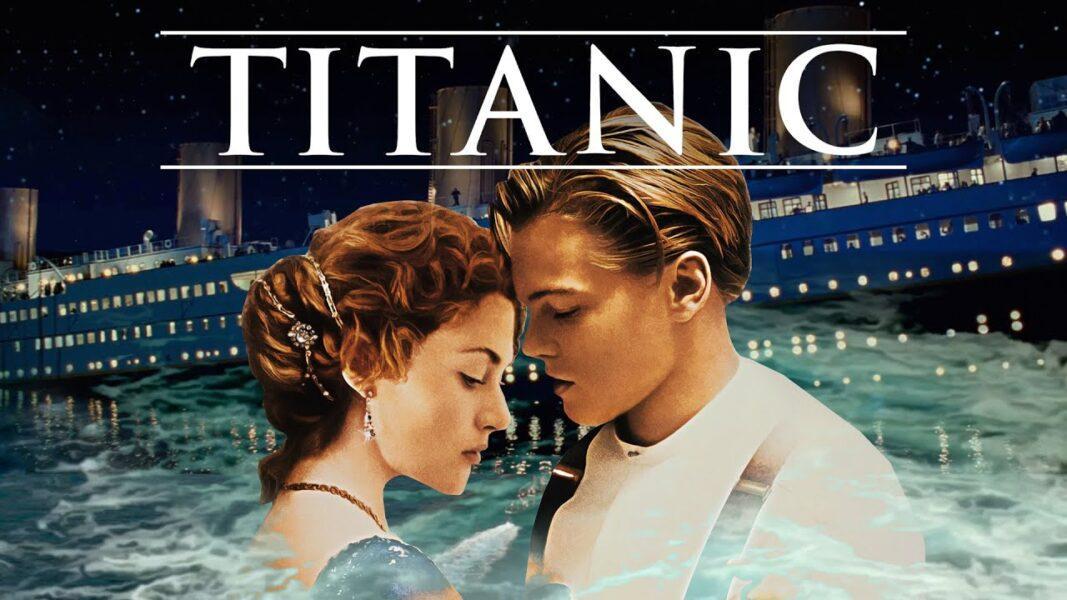 titanic movie suprise hit
