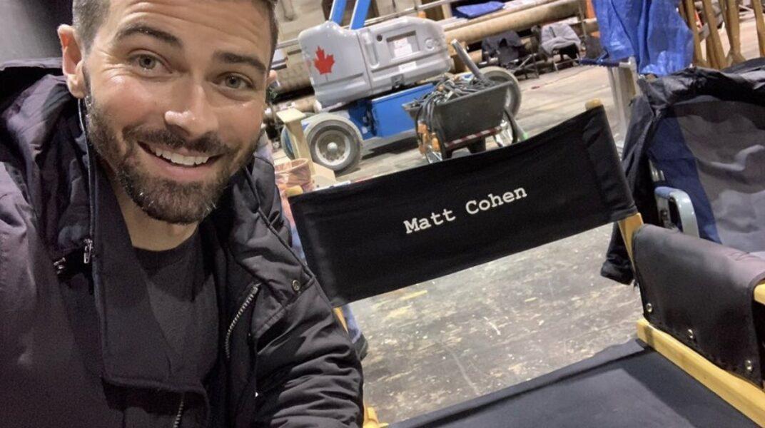 15.15 sexy  matt coehn director supernatural gimme shelter