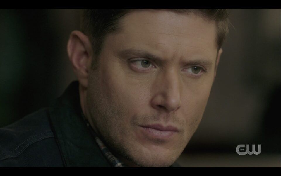 Dean Winchester knows he needs Chuck to be dead to Billie SPN