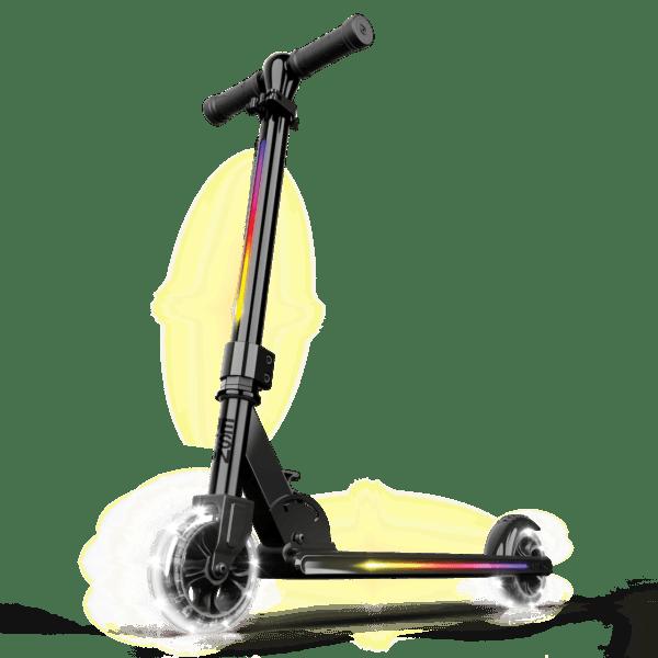 Jetson Mars Light Up Kick Scooter black 2020 hottest kids sports toys holiday