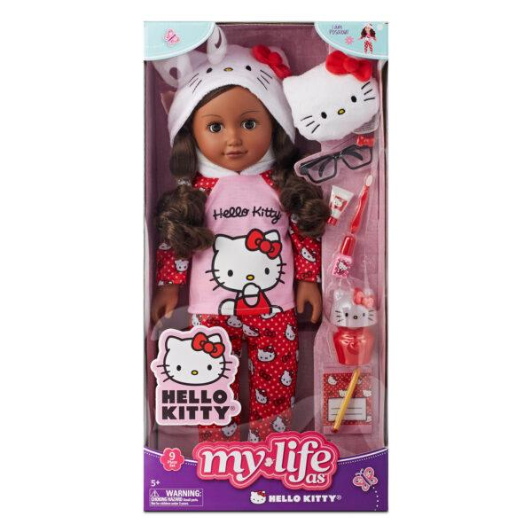 My Life As 18-inch Poseable Hello Kitty Doll 2020 hottest doll toys gifts