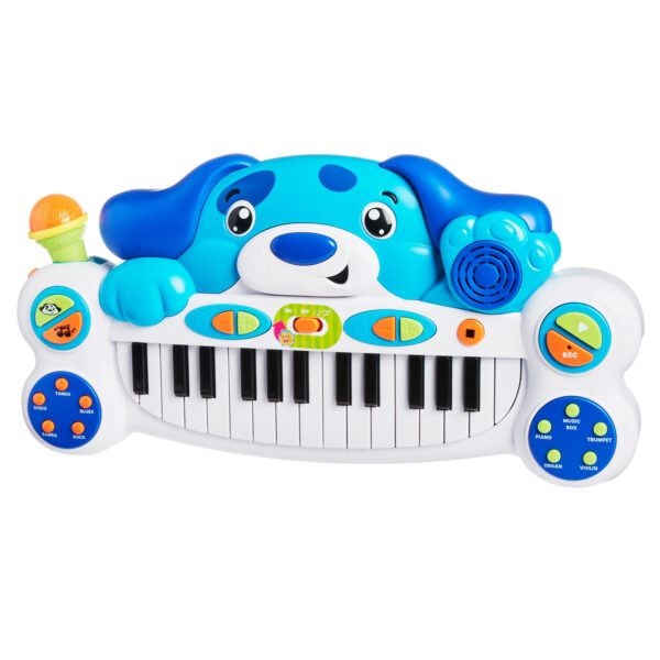 Spark Create Imagine Animal Keyboard 2020 hottest kids toys holiday gifts music