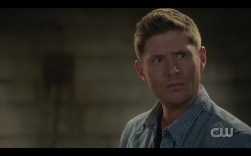 Dean Winchester has idea to help Jacki.