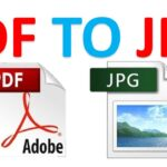 converting pdf to jpg format file 2020 reasons