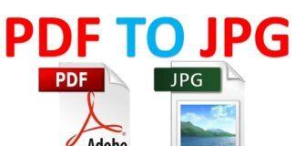 converting pdf to jpg format file 2020 reasons