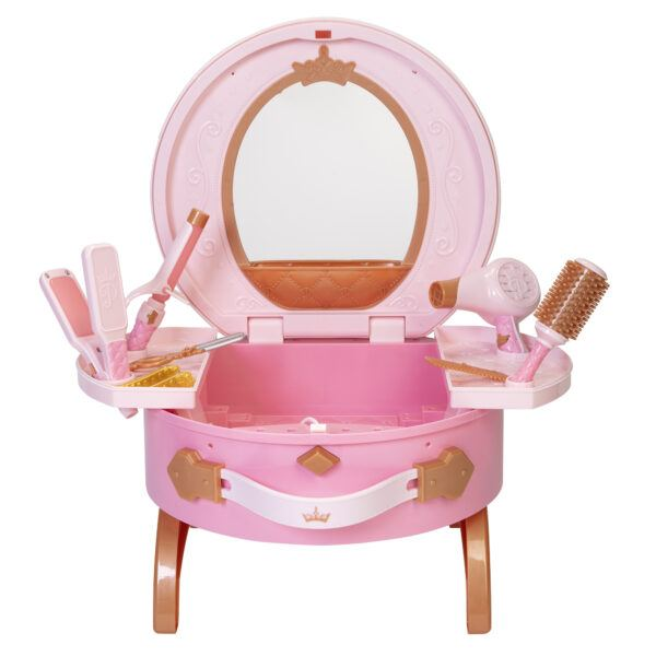 disney light up princess vanity 2020 hottest toys for girls kids