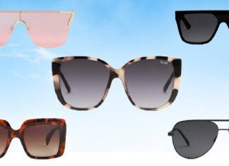 hottest celebrity sunglass trends 2020 images