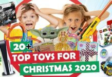 hottest toys of 2020 for christmas kids twenty plus
