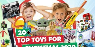 hottest toys of 2020 for christmas kids twenty plus