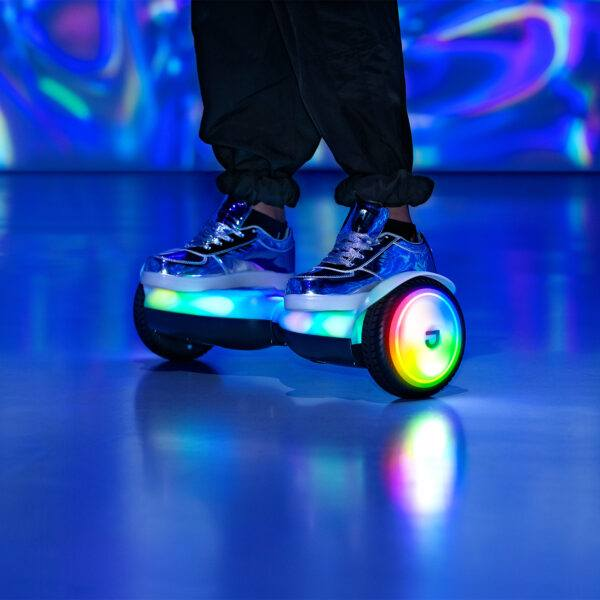 jetson plasma hoverboard with led light up wheels 2020 hottest toys kids demand