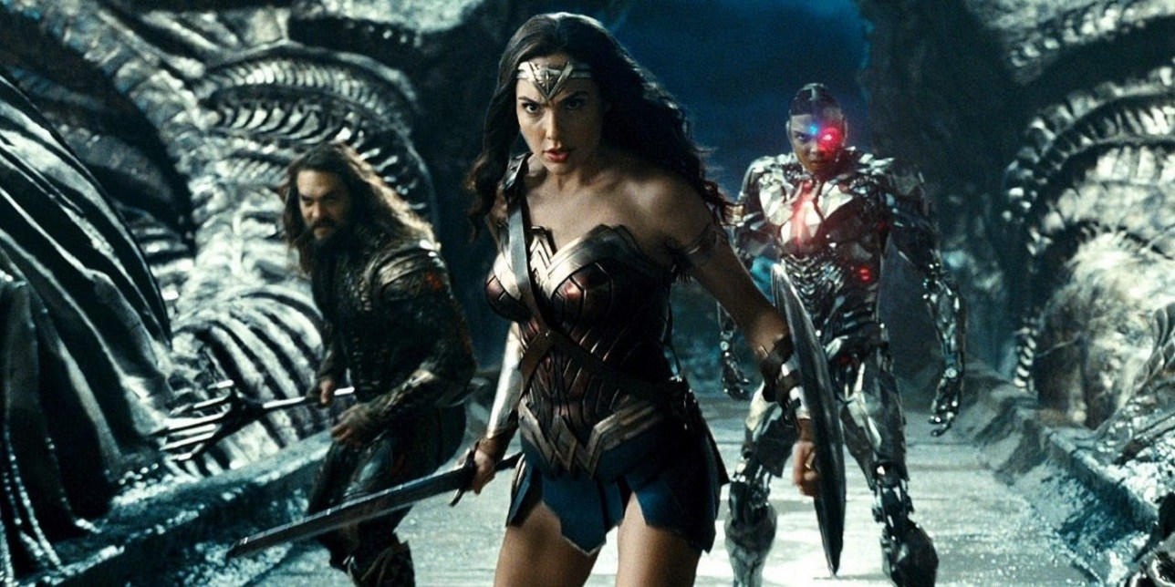 justice league themed gaming online 2020