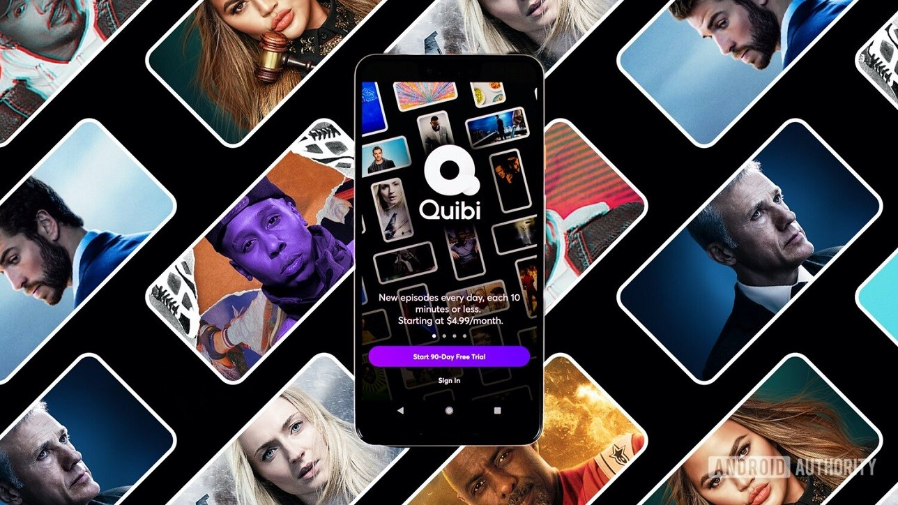 quibi unable to find buyer shuts down 2020 images