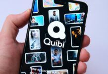 quibi up for sale plus netflix drops 2020 images