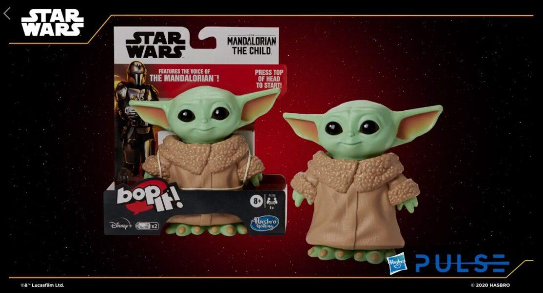 star wars mandaloran child edition 2020 hottest kids toys images