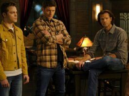 supernatural 1516 drag me away winchester brothers with jack 2020