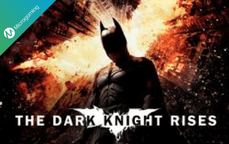 the dark knight rises microgaming images 2020