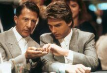 tom cruise counting chips in dustin hoffman rain man scene