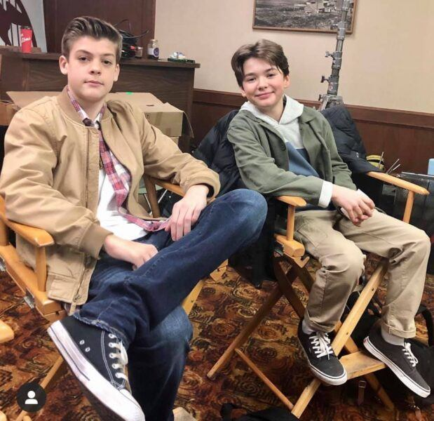 young sam dean winchester 2020 christian michael cooper and paxton singleton
