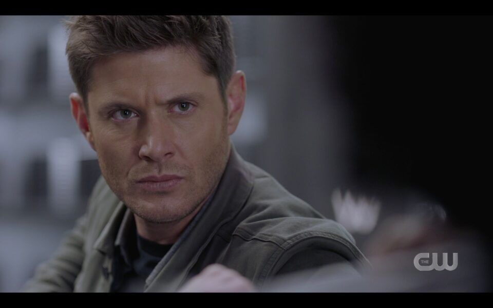 SPN Billie tells Dean Winchester he killed her with cut Destiny