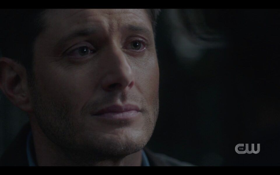 SPN Dean Winchester Im fading pretty quick now
