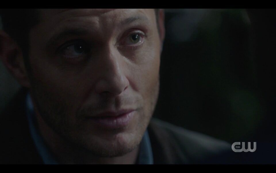 SPN Dean Winchester knows he is dying