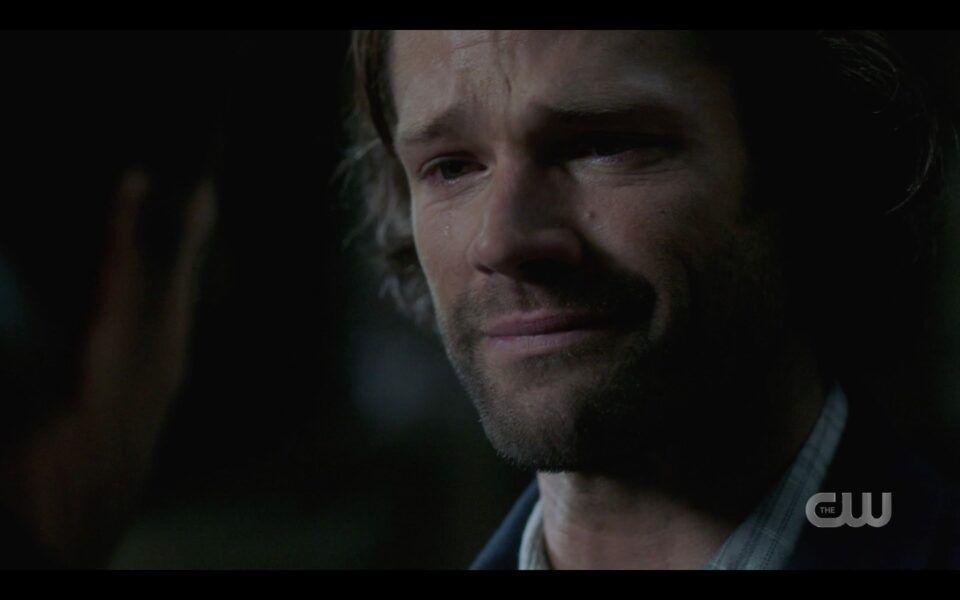 SPN Sam Winchester tells Dean is fading fast