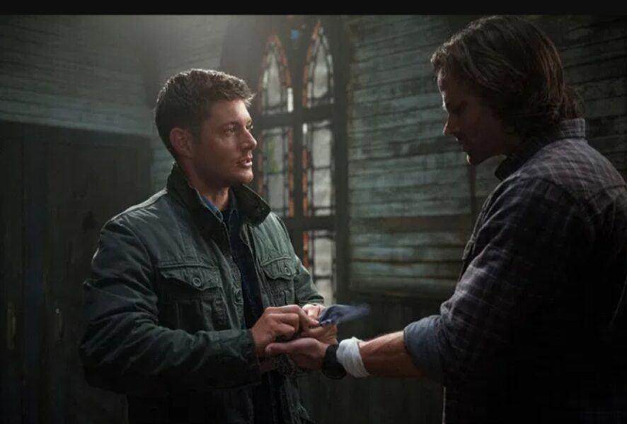Sacrifice SPN Winchester brothers healing hands best episodes