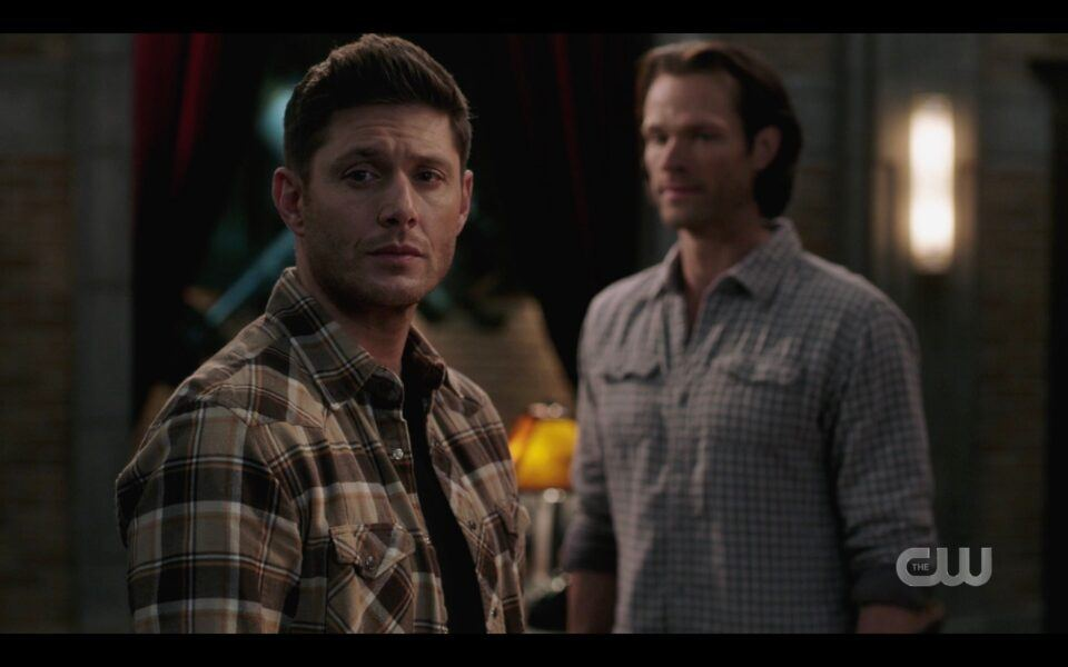 Sam Dean Winchester react to Jack ready to die Unity