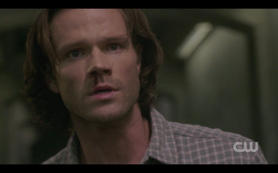 Sam Winchester to Dean would you trade me SPN Unity