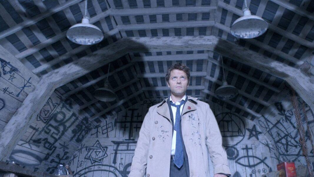 Supernatural Lazzrus Rising 401 Castiel best episodes ever FangasmSPN