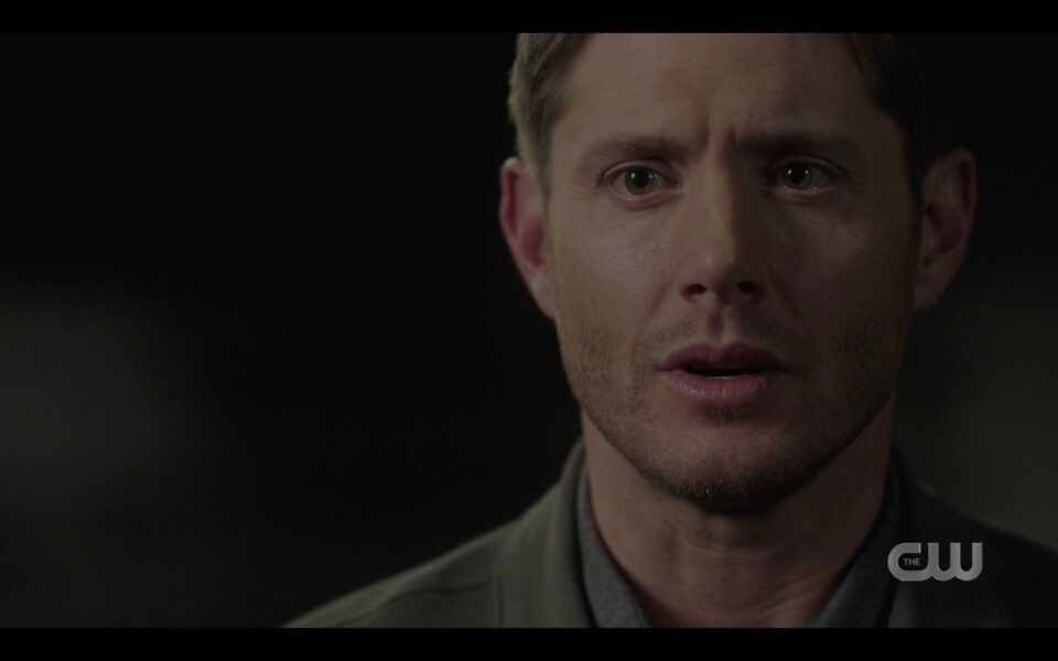 Supernatural sad Dean Winchester everybody is going to die cas I can't stop it