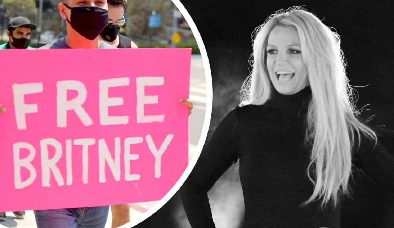 britney spears loses case to gain independence 2020 images