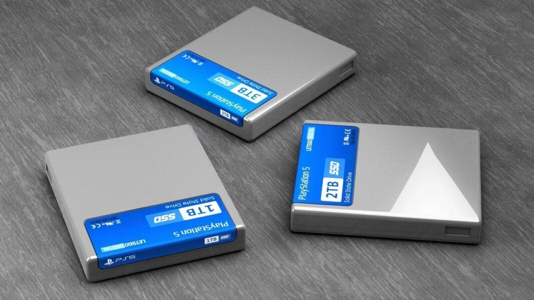 hottest ssd drives for ps5 console 2020