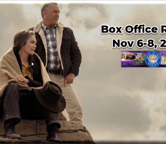 let him go tops sorry box office election 2020 images
