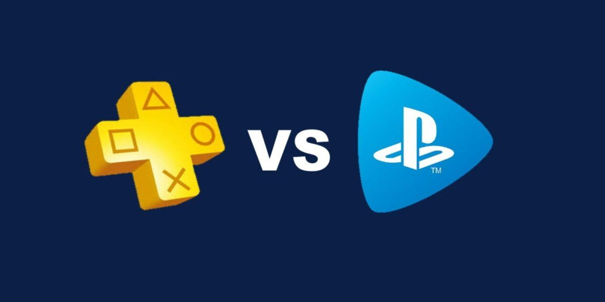 playstation plus versus playstion now hot holiday gifts