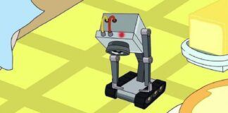 robots get booted from walmart images 2020