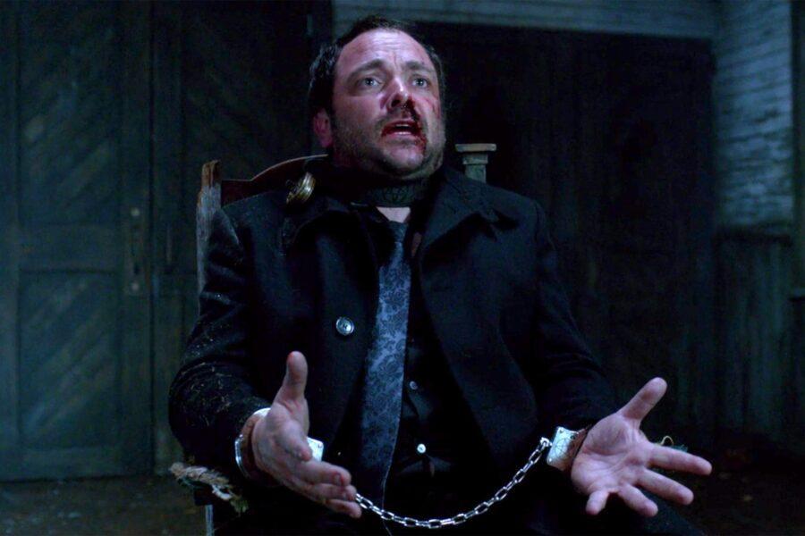 sacrifice crowley Supernatural best episodes
