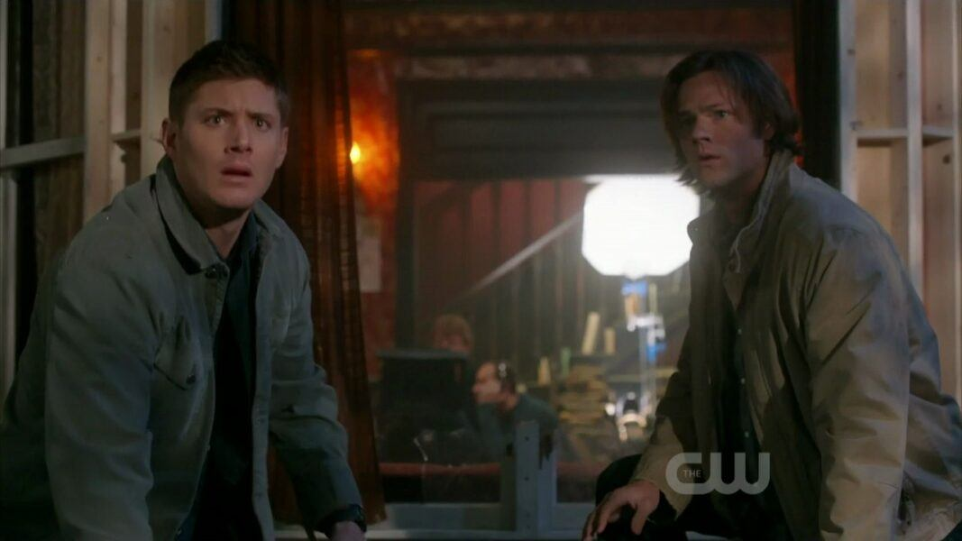 supernatural the french mistake winchester brothers in shock best episodes