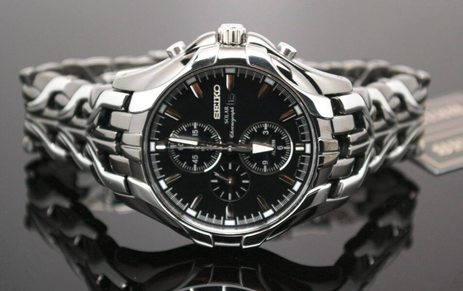 Seiko Excelsior hottest luxury watches 2021 holiday gifts
