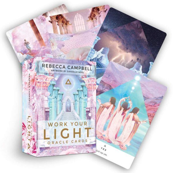 Tarot or Oracle Cards beautiful hot holiday gifts