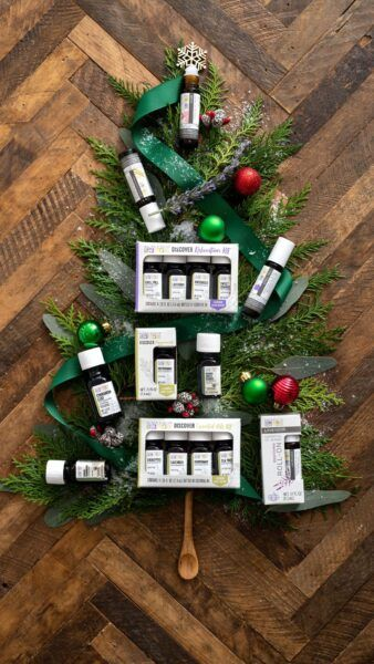 aromatherpy for yoga hot holiday gifts