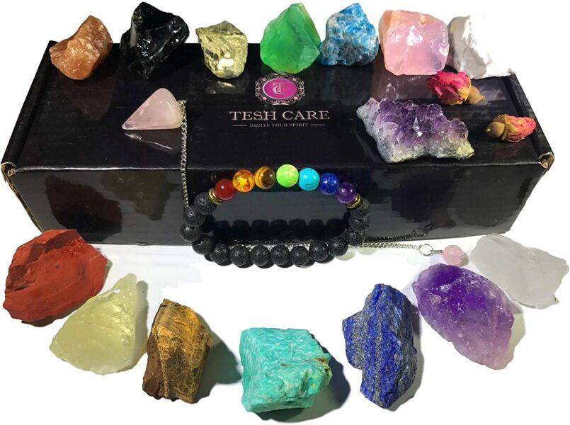 beautiful amazing chakra stones hot holiday gift ideas