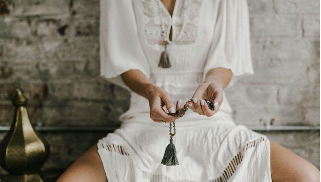 beautiful mala beads hot holiday gift ideas 2020