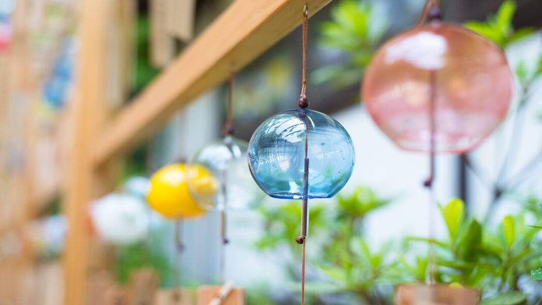 beautiful zen wind chimes hot holiday gift ideas 2020