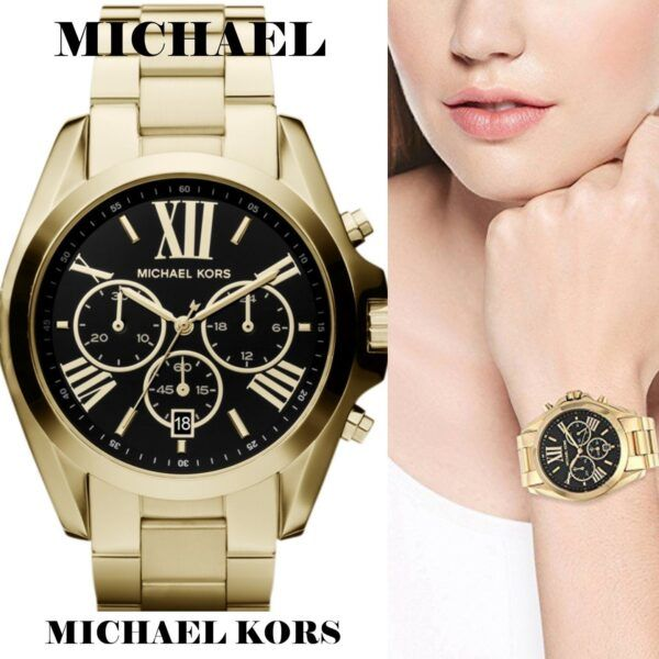 michael kors bradshaw womens luxury watches hottest gifts holiday 2021